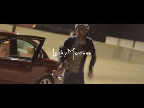 Leeky Montana X Jimmy Deno From The D To The A Remix