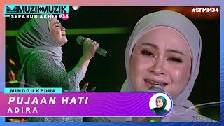 Download lagu Pujaan Hati - Adira | #SFMM34