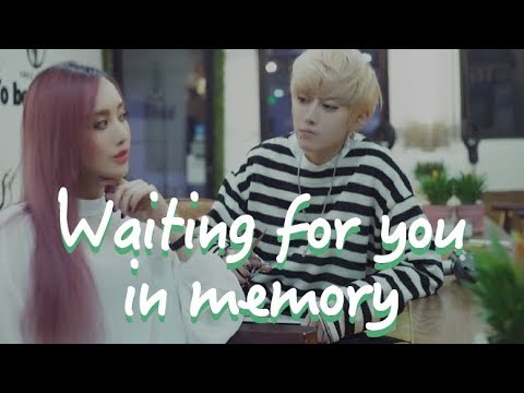 Lesbian Short Film---Waiting For You in Memory「The Girls on Rela」ep.14 | Rela