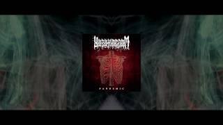 "YUZUKINGDOM 1st EP ""PANDEMIC"" 01. Memento Mori 02. 2nd 03. Pandemic..."