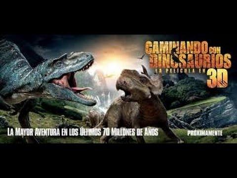Sur la terre des dinosaures Film Entier en French 3D