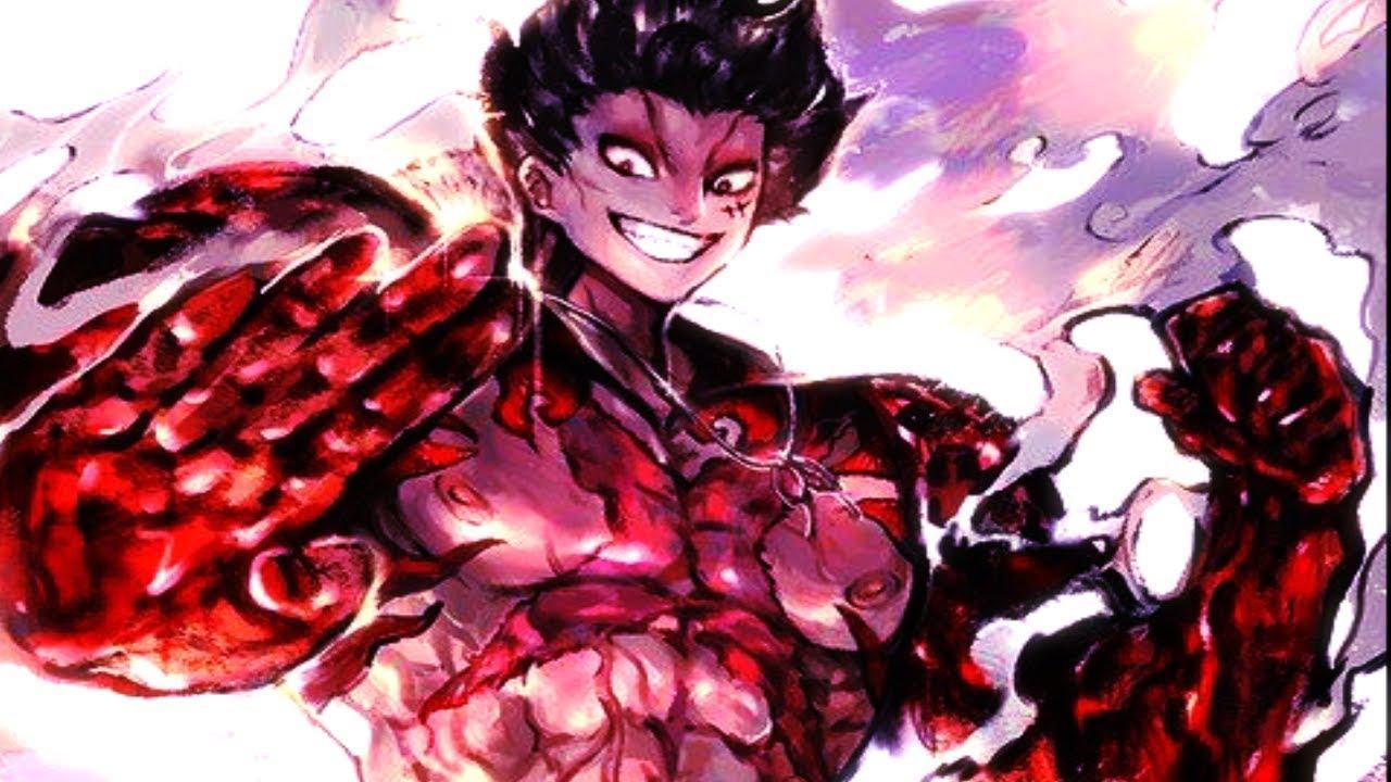 Devil Fruit Awakening