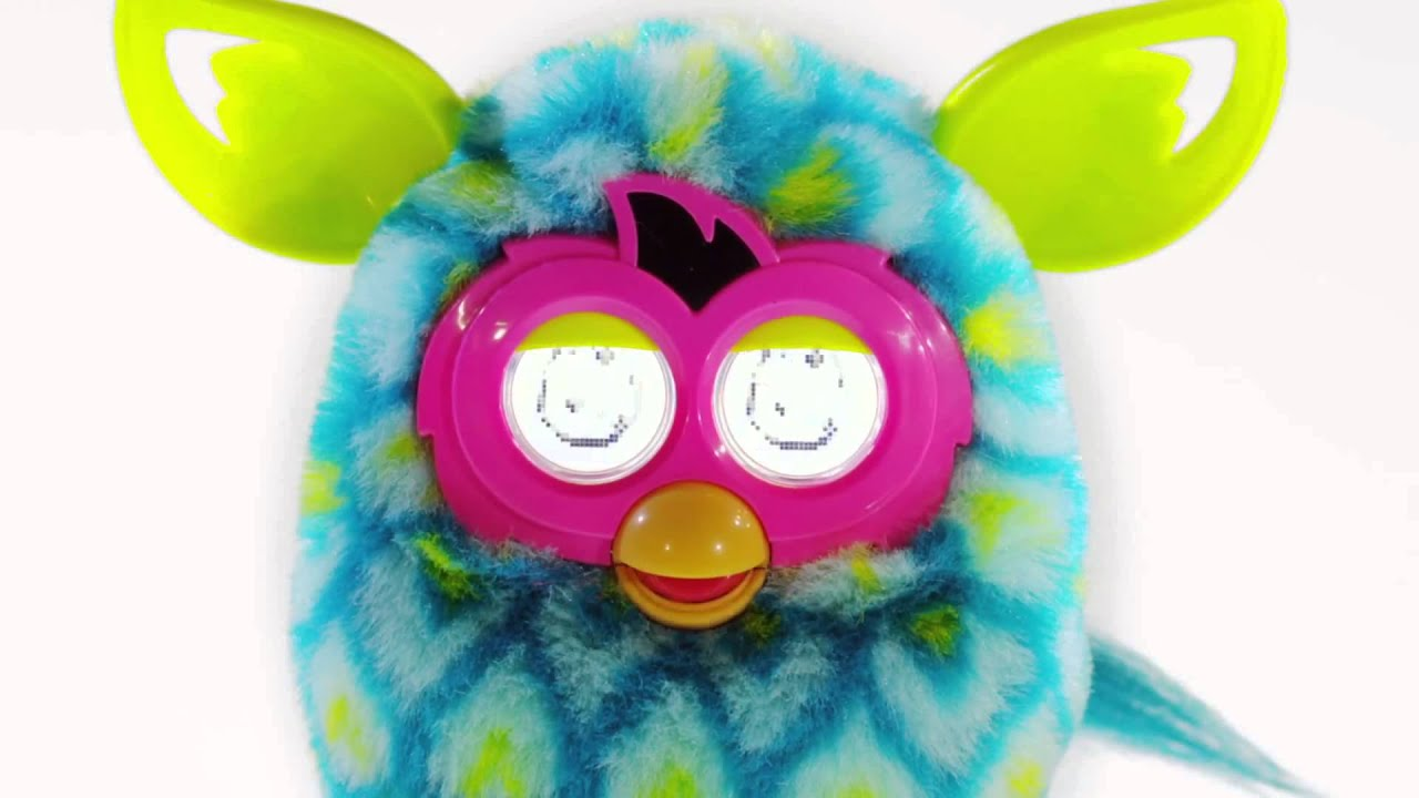 Jun 30, 2016. Hasbro's furby, that weird, warbling piece of toy nostalgia that just won't die, continues on in 2016. Updates when paired to ios, android or amazon fire devices via hasbro furby connect app. Furby. Where to buy see all.