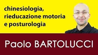 07 Scienze Motorie Talk Show – Paolo Bartolucci