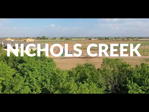 Nichols Creek - New Taber homes in the Piedmont School District
