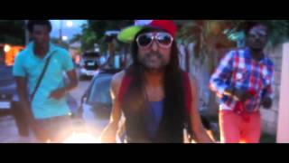 K-oss - Rich Inna Life [Official Music Video]