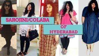Street Shopping in Hyderabad | Shilparamam Haul | Priyanka Boppana