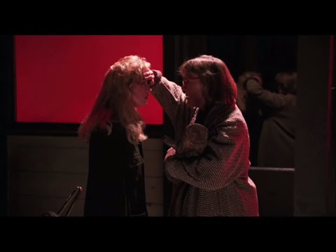 Journey Through Twin Peaks - Chapter 23 (Fire Walk With Me): The Spirit World