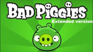 Bad Piggies HD 1080p theme song extended version