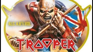 Ария - The Trooper