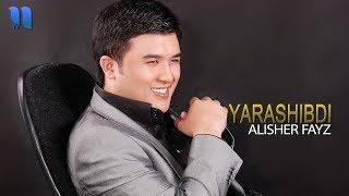 vuclip Alisher Fayz - Yarashibdi (karaoke) | Алишер Файз - Ярашибди (караоке)