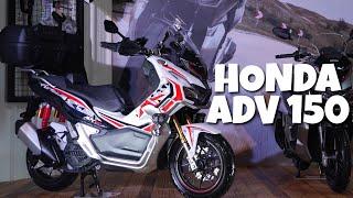 Download Video HONDA ADV 150 | BARU KELUAR LANGSUNG DIMODIF ? MP3 3GP MP4