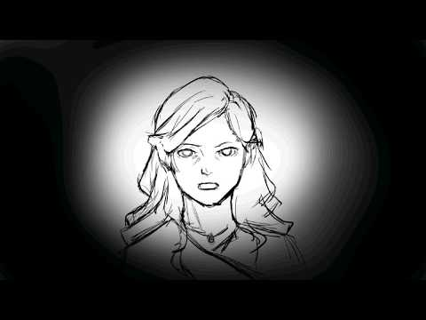 heidi shines a light | Dear Evan Hansen Animatic