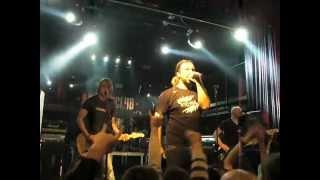 H-Blockx Москва  12.04.2008 клуб Апельсин -- Time of my life