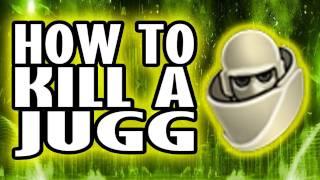 How to Kill a Juggernaut in Modern Warfare 3