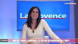 18:18 spécial : qui est Jorge Sampaoli, le futur entraîneur de l'OM ?