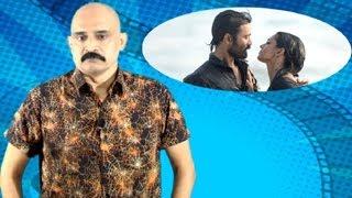 Mariyaan Review | Kashayam with Bosskey | Dhanush, AR Rahman, Bharath Bala, Parvathi Menon