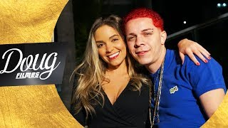 MC ANJIM - AGUA ROSA - DJ PH DA SERRA (CLIPE OFICIAL) Doug FIlmes Hits