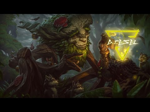 Ivern Első Látásra | League Of Legends | Diesel