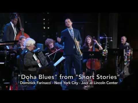 Doha Blues - Dominick Farinacci
