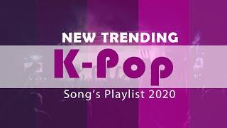 Download lagu KUMPULAN LAGU K-POP TERBARU & TERPOPULER 2020