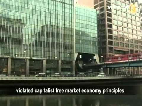 67% of Chinese Support Capitalism