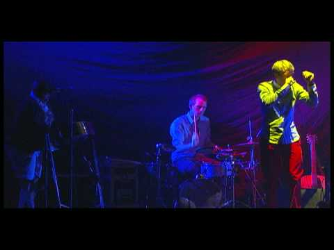 Mr Hudson - There Will Be Tears (Live)