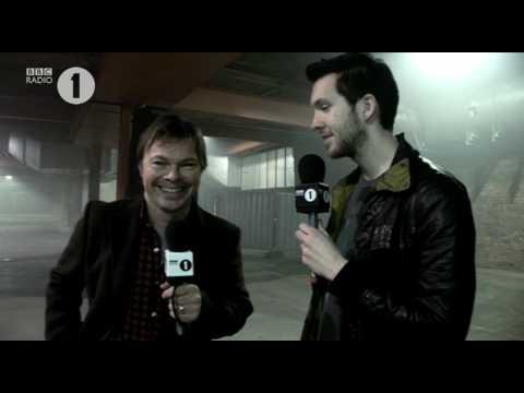 Radio 1's Essential Mix Calvin Harris & Pete Tong