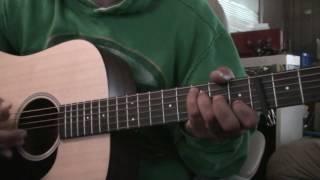 St. Ides (Macklemore Acoustic Cover)