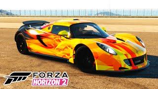 Forza Horizon 2: FINALMENTE O VENOM GT TUNADÃO! #71