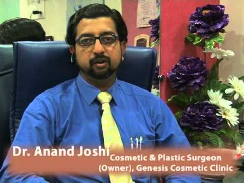 Dr. Anand Joshi's 'Genesis' - Cosmetic Surgery & Hair Transplant Centre at Thane