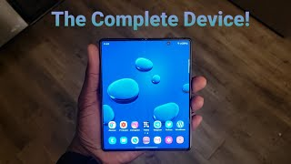 Samsung Galaxy Z Fold2 5G | The Complete Device, at a steep price!! 🔥💰🔥