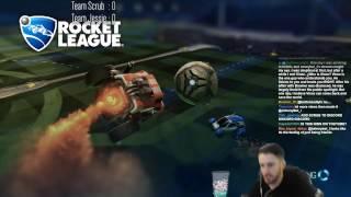 Team Scrub vs Team Jessie | 3v3 Showmatch