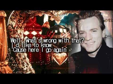 Elephant Love Medley by Moulin Rouge Cast With Lyrics