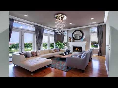 Bestes Wohnzimmer Design 2018