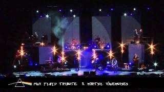 Pink Floyd T.R.I.B.U.T.E   3. märtsil Vanemuise Kontserdimajas