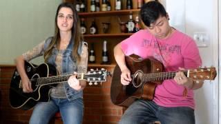 Coisas Esotéricas - Maria Cecília e Rodolfo (cover Natalia e Guilherme)
