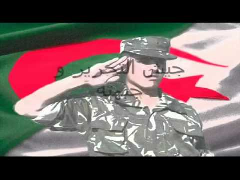 chant patriotique algerien mp3