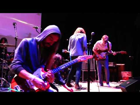 The Telescopes (Live at SpaceFest!) - We See Magic And We Are Neutral, Unnecessary