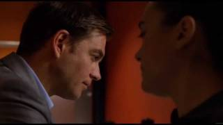 Tony and Ziva - Tired of pretending