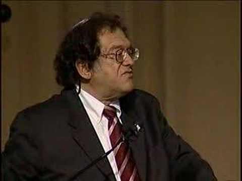 Rabbi Michael Lerner