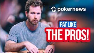 WSOP 2021 | Poker Strategy - No-Limit 2-7 Lowball Draw