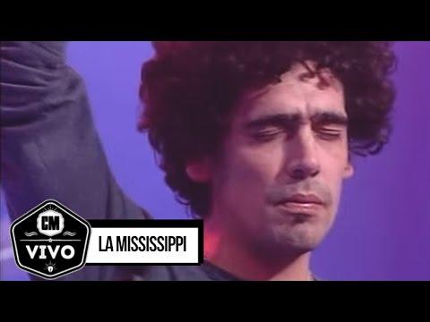 La Mississippi (En vivo) - Show Completo - CM Vivo 1996