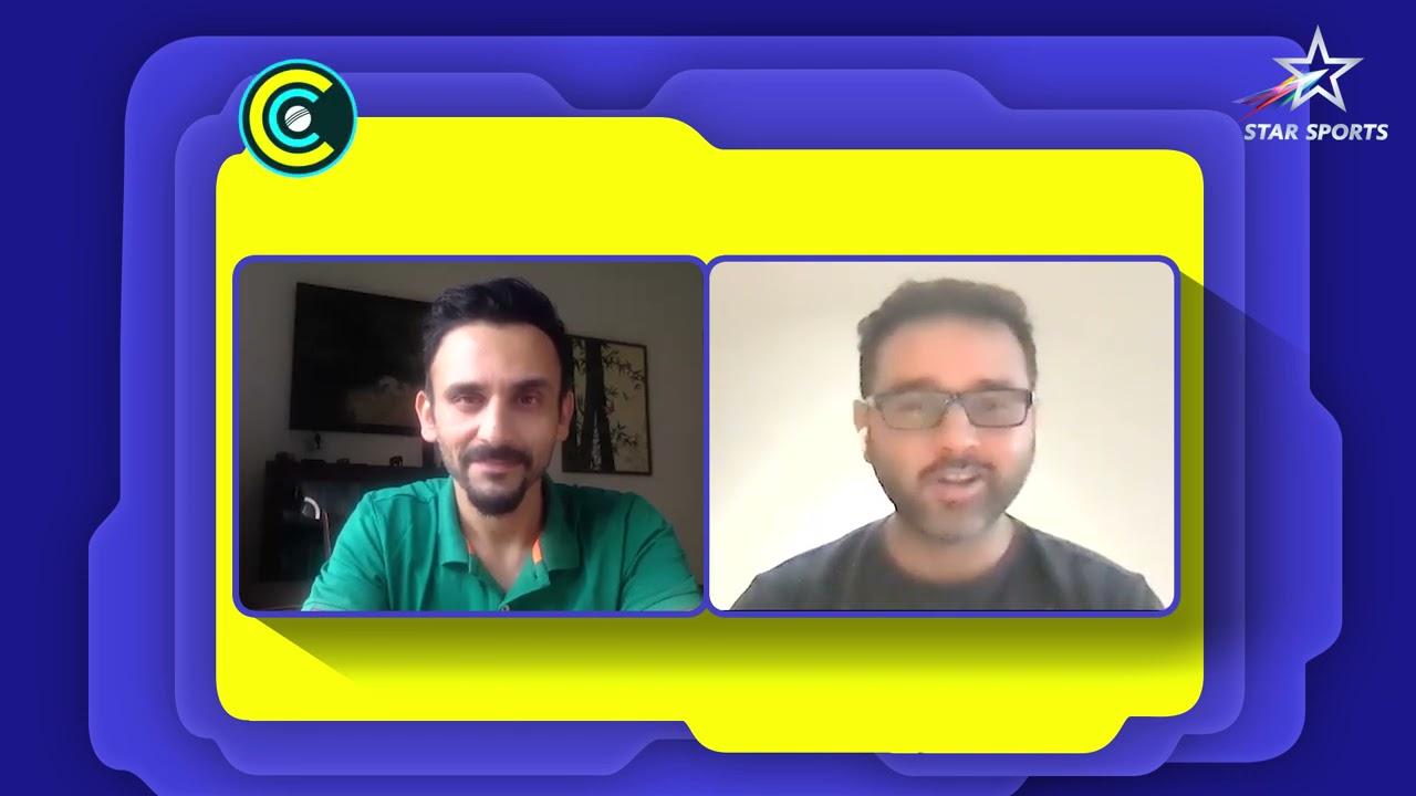 Cricket Connected: Parthiv on India's ICC WTC squad