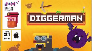 DIGDOC - Diggerman behind the scenes - Digital Melody Games (PL + EN sub)