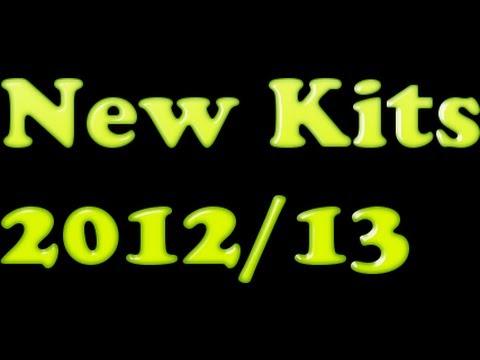 Fulham Fc 2012/13 Kit