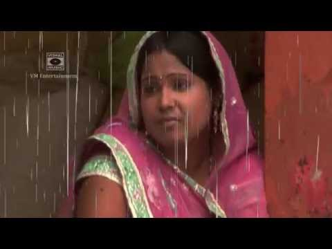 KAJRI - Rain Song -  Bhojpuri 2014 - Rhim Jhim Barse Kaali re Badariya.