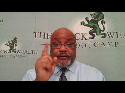 Ask Dr Boyce:   Should I buy CDs?  How do I get started with investing?