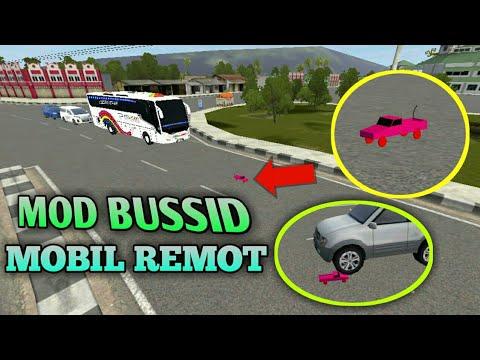 7800 Mod Bussid Mobil Remot Gratis