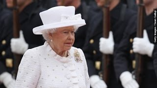 Queen Elizabeth Ii's Record Breaking Reign By The Numbers   Newsy